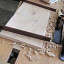 Construction d'un coffre à outils