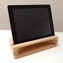 Amplificateur naturel pour iPad