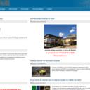 Journée portes ouvertes lycée le Nivolet à la Ravoire en Savoie ebenisterie