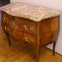 Mini commode louisxv