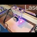 Graveuse Laser Bois