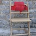 La chaise de Manon