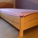 Le lit de Suzie