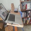 Porte PC portable
