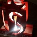 Lampe Standard de Liège 3ème édition