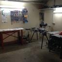 Atelier maison