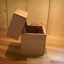 Boîtes à fiches