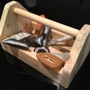 Mini caisse à outils