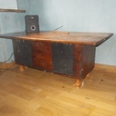 Table base hifi