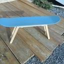 Banc Skateboard