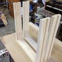 Le détail des tiroirs