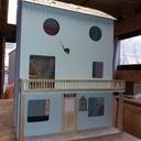 Maisons de poupées