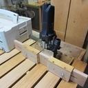 Accessoire maison pour domino