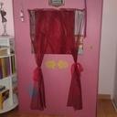 Théâtre de marionnettes création