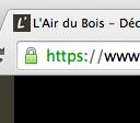 HTTPS, Géolocalisation et tout ça ...