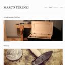 Marco Terenzi — miniatures et meubles-sculptures surréalistes