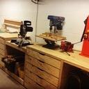 Mon atelier en création