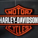 Sigle harley-davidson