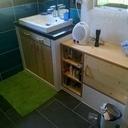 Amménagement salle de bain