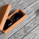 Fabriquer une boite à lunettes