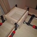 astuce poncage petites pi ces par b45t13n sur l 39 air du bois. Black Bedroom Furniture Sets. Home Design Ideas