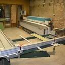 Atelier de fabrication de meuble et menuiserie interieur
