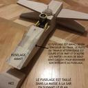 X wing playmobil