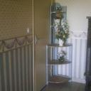 Meubles de jardin et interieur .en bois de palettes.