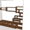 Plan meuble tv