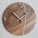 Horloge factice