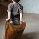 Tabouret d'apéro pour enfants