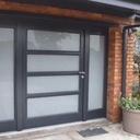 Restauration d une porte