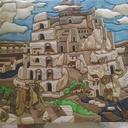 La tour de Babel