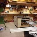 L'atelier d'un Macon boiseux