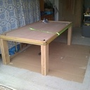 Billard - Table salle a manger