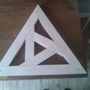 Chassis triangle