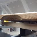 Planche de service -1