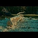 Canoe monoxyle