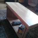 Table basse express