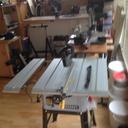 Mon nouveau petit atelier