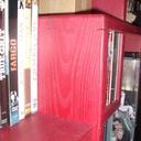 Etagère à DVD
