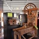 Musée des tourneurs d'Aiguines