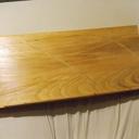 tablette pour lire au lit par siloe sur l 39 air du bois. Black Bedroom Furniture Sets. Home Design Ideas