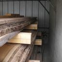 Rack à bois
