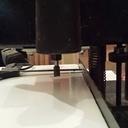 Nouveau système de montée pour défonceuse sous table