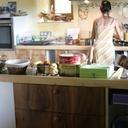 Facade cuisine