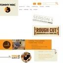 Site de Tommy Mac Donald, Rough Cut