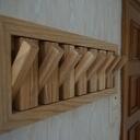 Porte manteaux piano