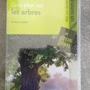 Livre de reconnaissance des arbres