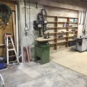 Création de mon atelier